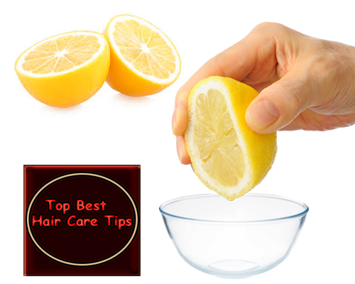 Stop Hair Loss Immediately Home Remedies.