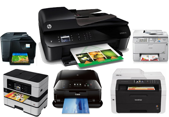 The Best Home Printer 2020