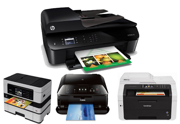 Best Wireless Printers for Home