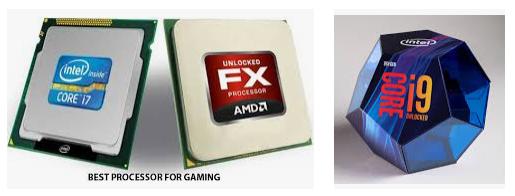 Best Gaming PC Processor 2021