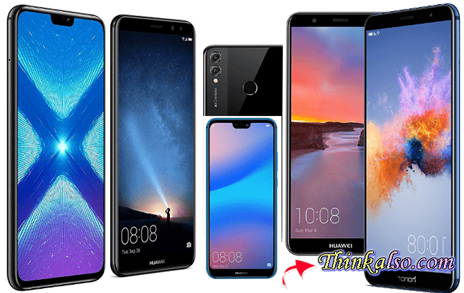 Best Huawei Android Phone Under 200 Dollars