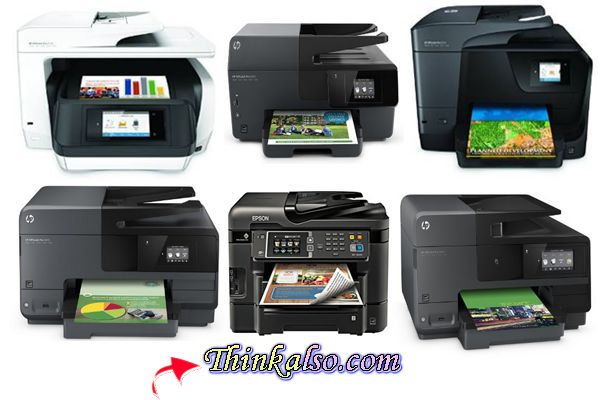 Best Wireless Printers 2021
