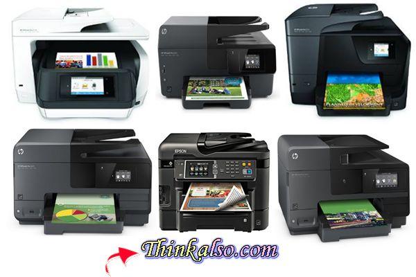 Best Wireless Printers 2021