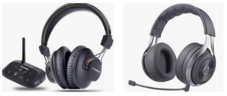 Top Best Wireless Headphones for TV