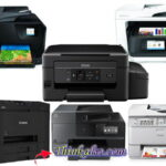 Best All in One Printer Wireless for Windows 10