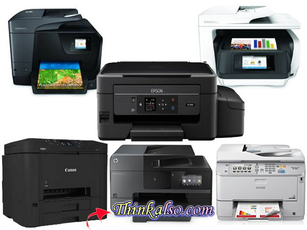 Best Wireless Printers for Windows 10