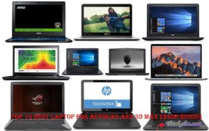 Top 10 Best Laptop For AutoCAD and 3D Max in 2021 400 2000
