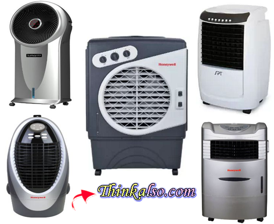 What is an Evaporative Cooler and How do Evaporative Coolers Work
