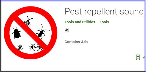Best Mosquito Repellent App