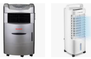 evaporative coolers 2021