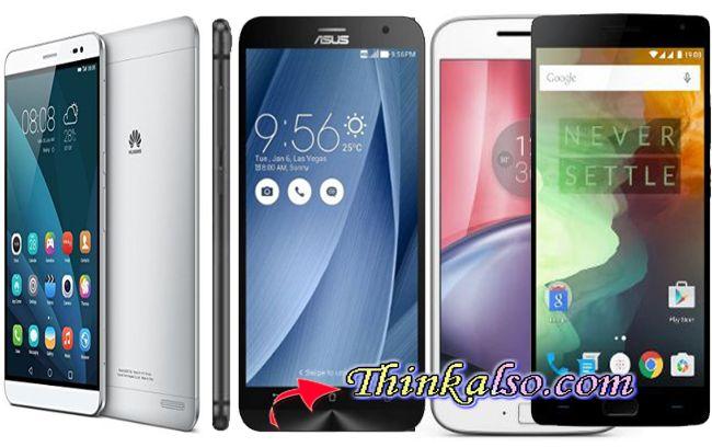 Best Cheap Smartphones under 300 dollars