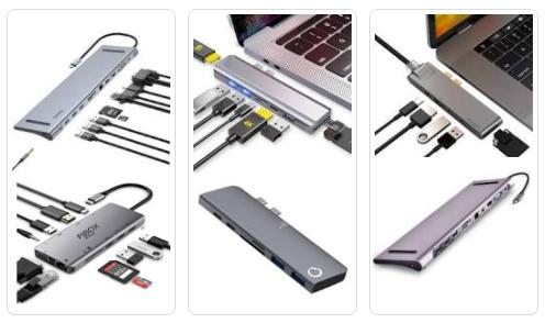 Best MacBook Pro Docking Stations