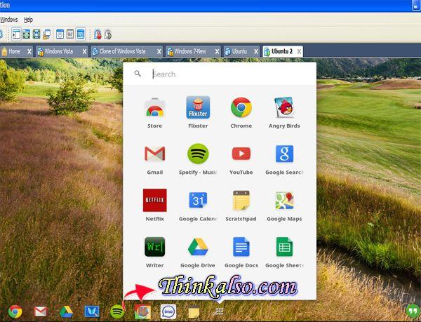 Chrome OS Review How to install Chrome OS on PC
