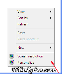 Disable Graphics Properties and gadgets