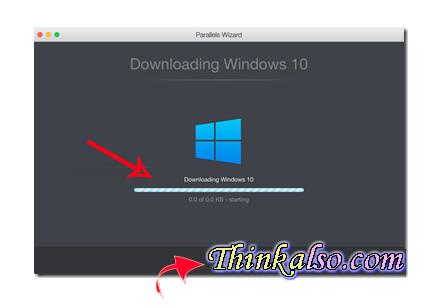 Downloading Windows 10 Mac Laptop