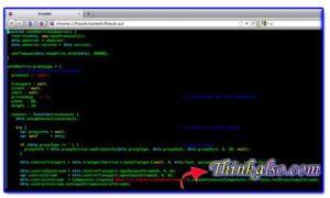 FireSSH Addon for Firefox and Chrome