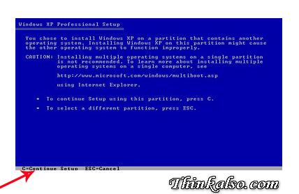 Format windows 10 OS