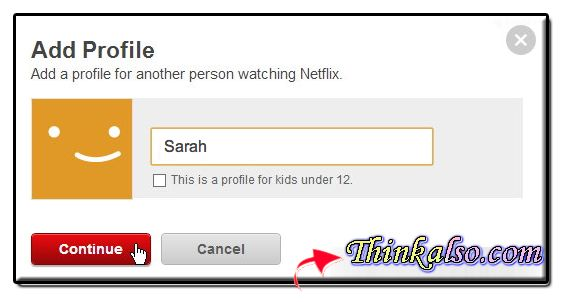 How to Netflix Remove Continue Watching Shows