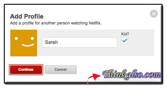 How to Netflix Remove Continue Watching movies