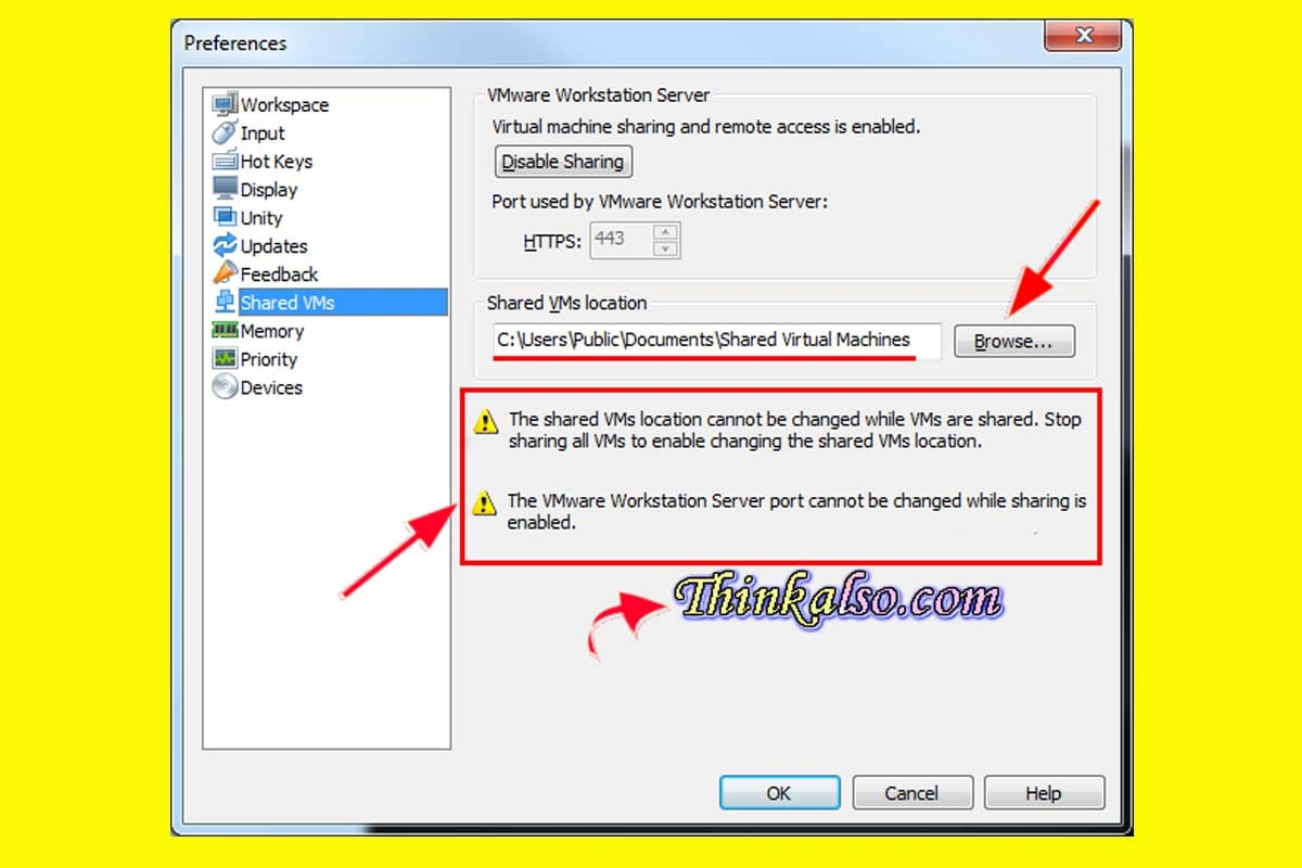 How to Virtual Machine in VMware Workstation