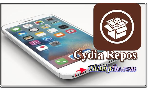 Top 10 Best Cydia Repos Better than iOS 9 and iOS 8 iPhone Tricks