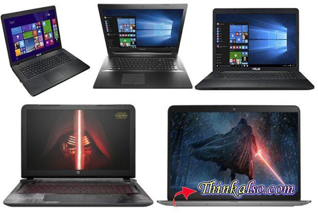 Top 5 Best Gaming Laptops Under 500 Dollars in 2021