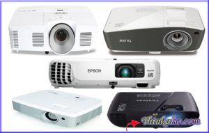 Top 5 Best Home Theater Projectors Under 500 in 2017 for Home and Office