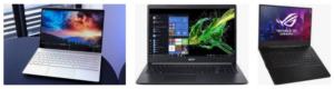 best i7 Laptop 2021