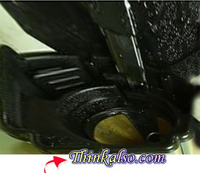 how to wash coffee machine with vinegar 1