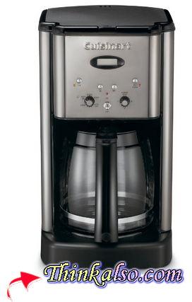 washing coffee machine