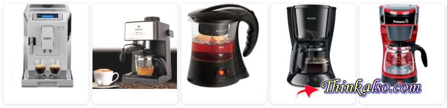 5 Year Best Drip Coffee Maker Under 100 Dollars in 2021