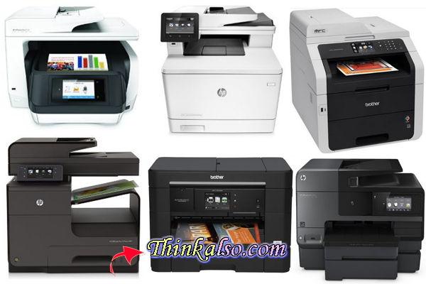 Best Business Printers under 300 400 dollars