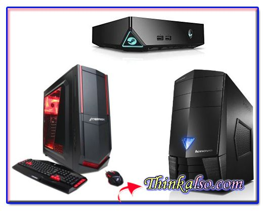 Best Cheap Gaming PC Under 500 Dollars in 2021