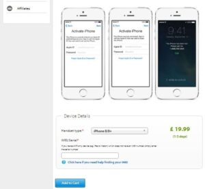 Fast Remove the Locking Best Tool iCloud Activation