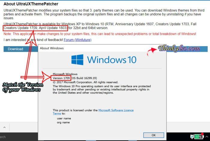 How to Install Windows 10 Desktop Themes Win 10 Custom Themes