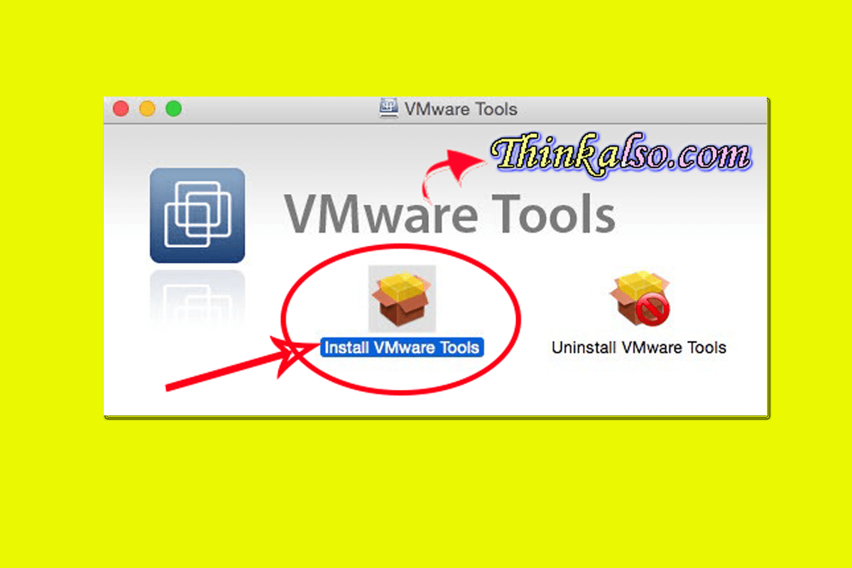 Slow Display VMware OS X and Screen Lagging Issues