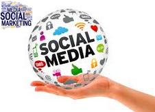 Social Media in 2021 money making blog topics