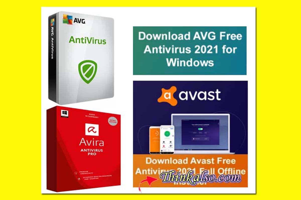 3 Best Free Antivirus Review of 2021 for Mac and Windows