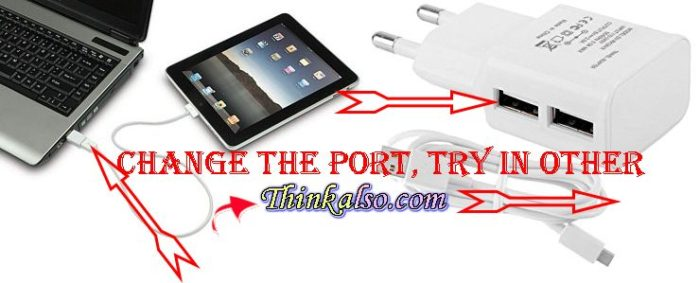 How to Fix iPad Slow Charging