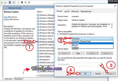 How to fix Windows 10 update error