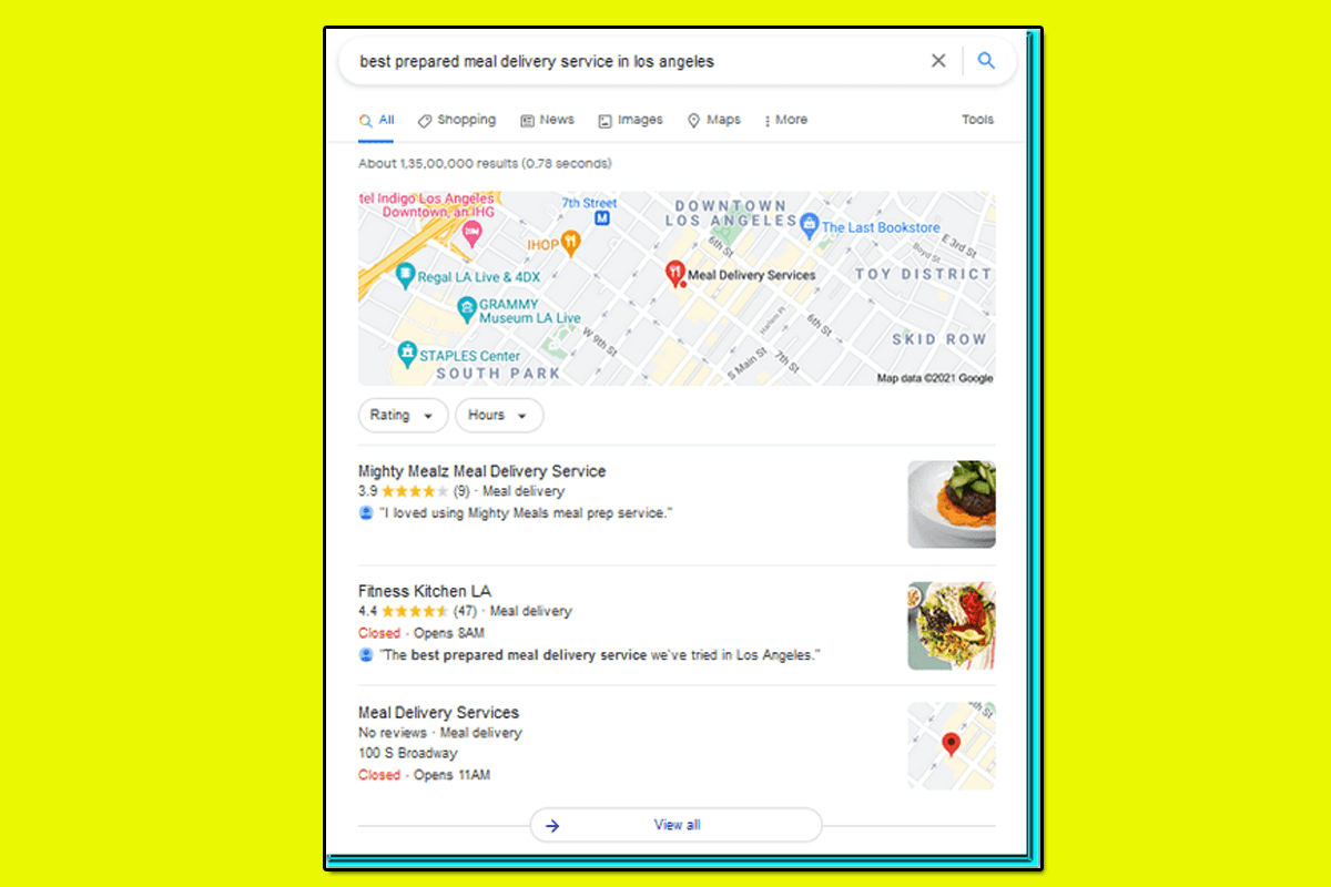 How to Get Best Meal Home Delivery Services