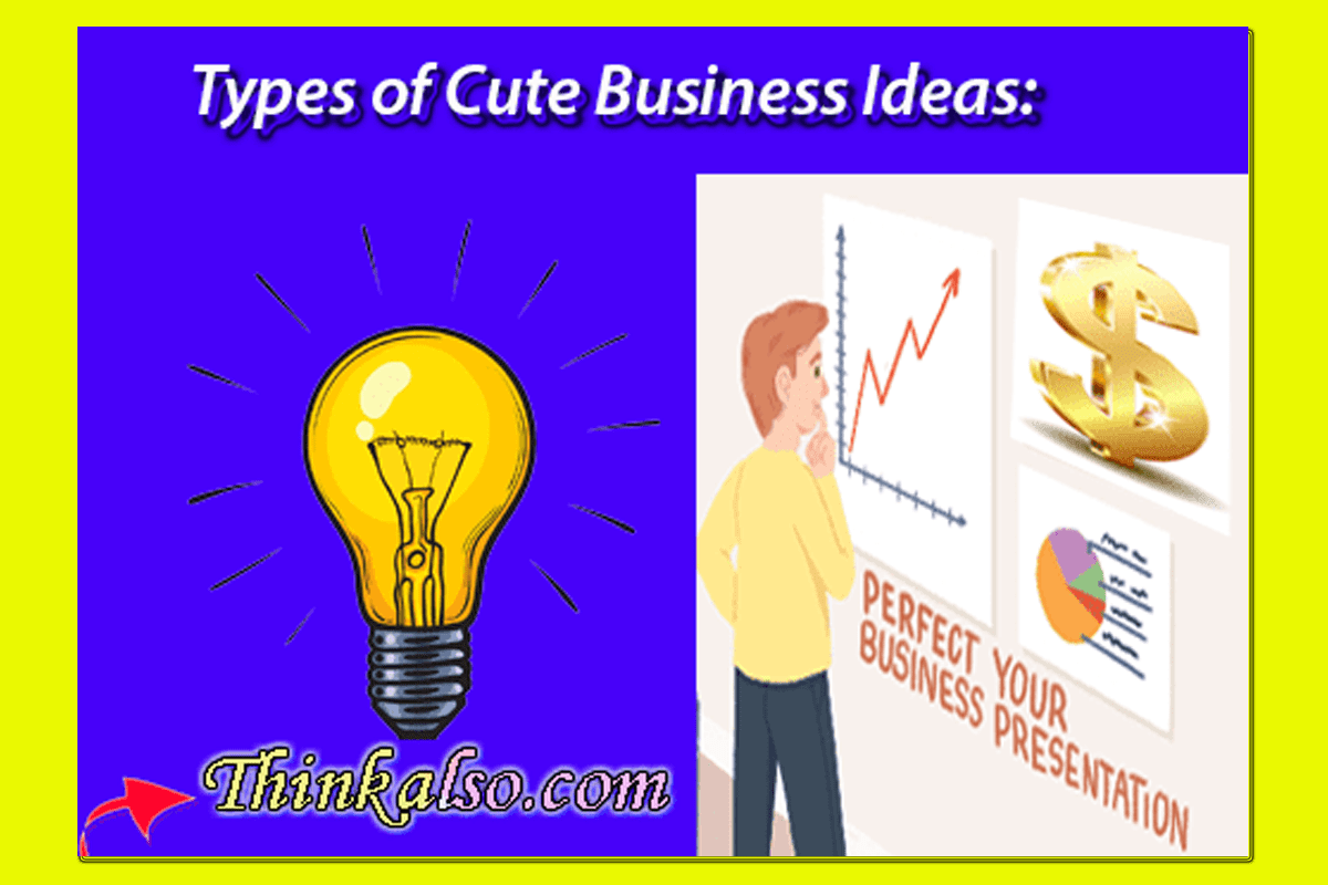 New Business Ideas in Corona Period cute business ideas