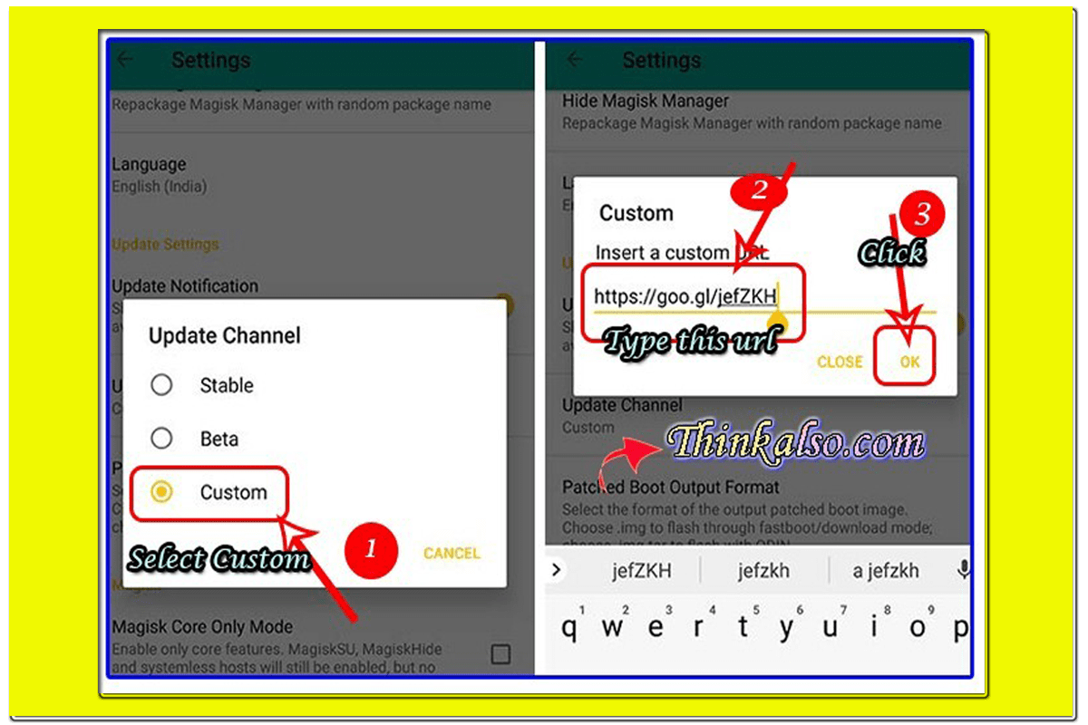 How to Root Honor mobile Using Magisk Method