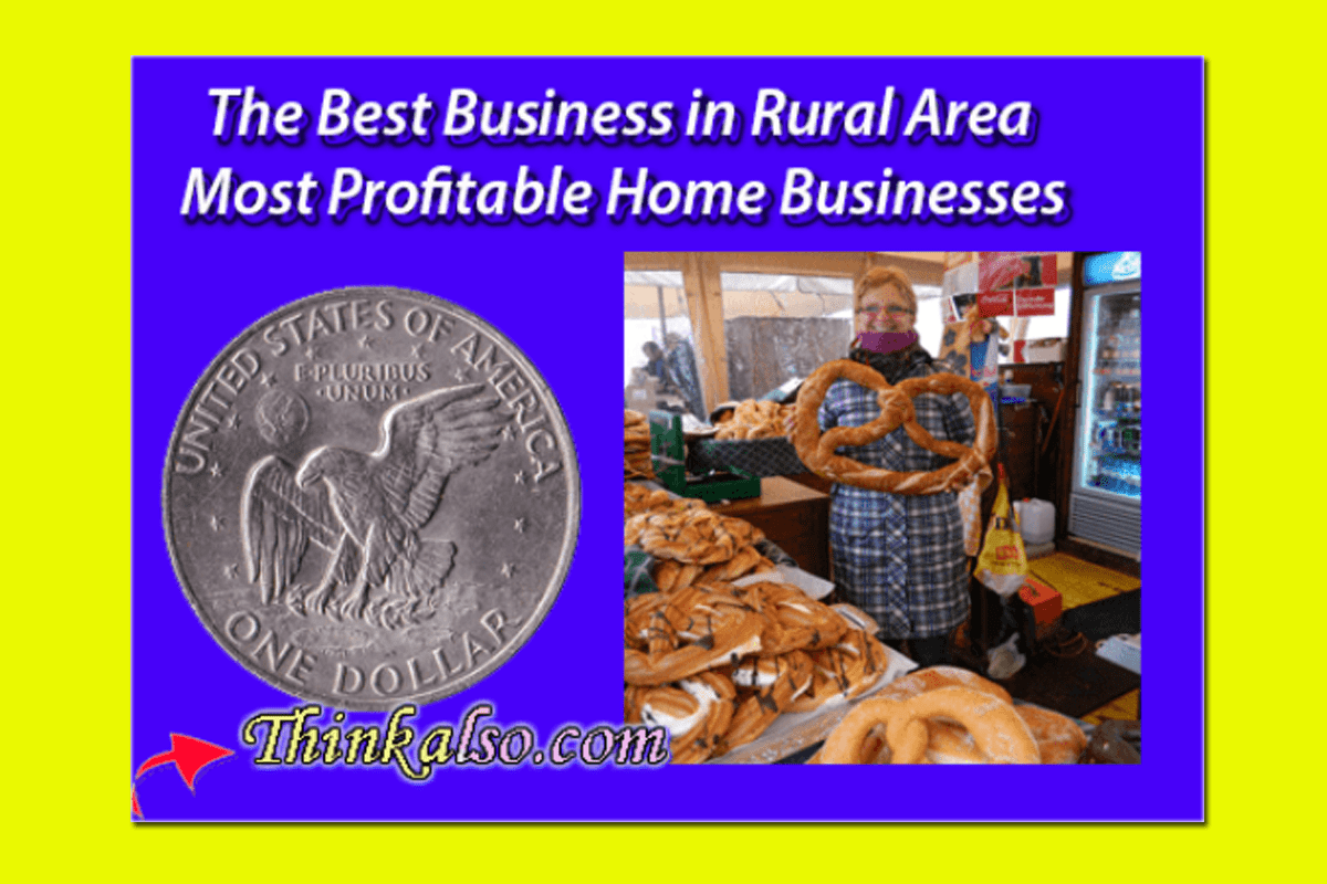 Which Business is Best for Village Area